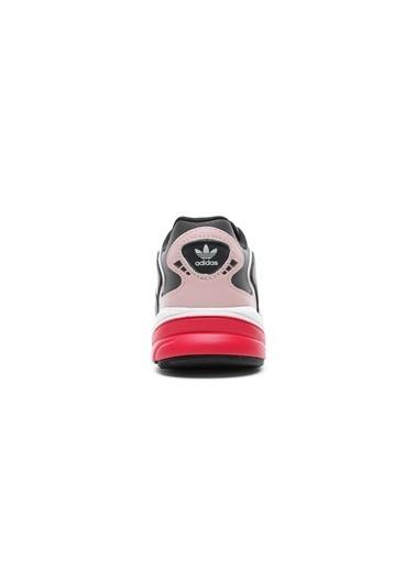 adidas Spor Ayakkabı Gri
